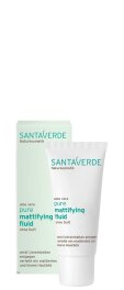 Santaverde Pure Mattifying Fluid o.D. 30ml