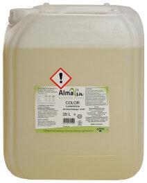 AlmaWin Waschmittel Color 20l
