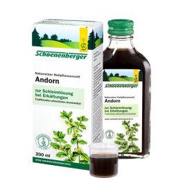 Schoenenberger® Andorn-Saft 200ml