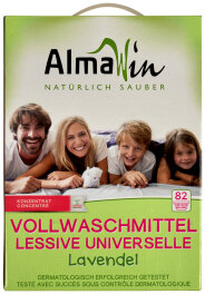 AlmaWin Vollwaschmittel 4,6 kg