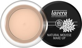 Lavera Natural Mousse Make-up 01 15g