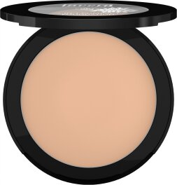 Lavera 2-in-1 Compact Foundation -Ivory 01- 10g