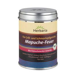 Herbaria Mapuche - Feuer 95g