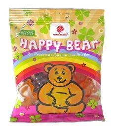mind sweets Happy Bear 75g
