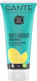 Sante Mint Lemonade Duschgel