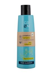 GRN shades of nature Shampoo Alga & Sea Salt 250ml