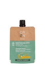 GRN shades of nature Cream Mask Honey & Hemp 40g