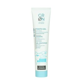 GRN shades of nature Tooth Gel Sensitive 75ml