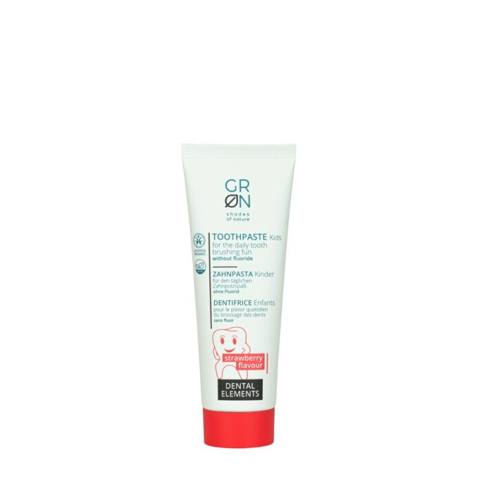 GRN shades of nature Toothpaste Kids 50ml