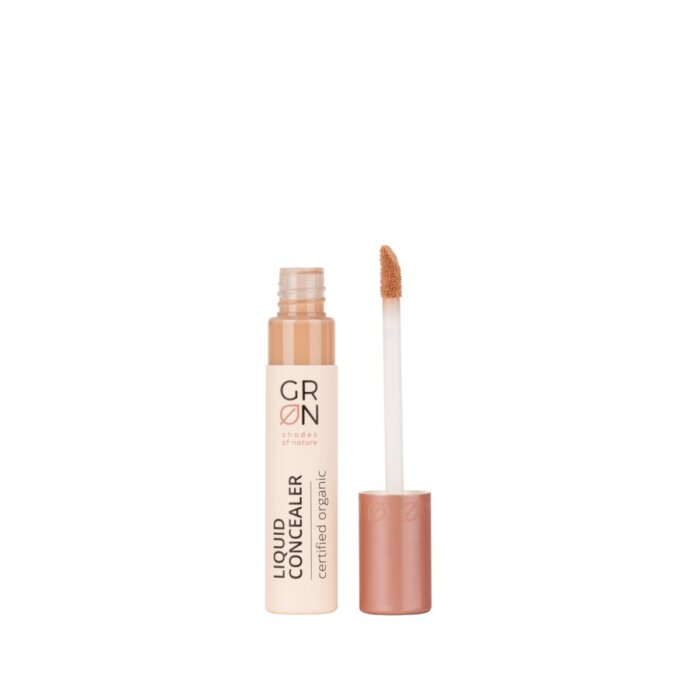 GRN shades of nature Liquid Concealer beige oat 7ml
