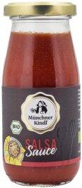 Münchner Kindl Salsa Sauce Bio 250 ml