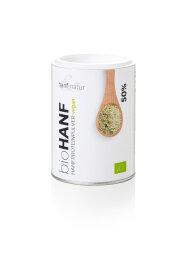 Hanf Natur Hanf Protein Pulver Bio 450g
