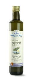 Mani Bläuel Olivenöl, g.U. Kalamata 500ml