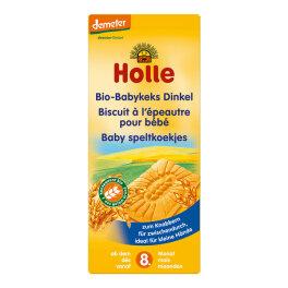 Holle Baby Food Babykeks Dinkel 150g