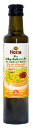 Holle Baby Food Beikost-Öl DEMETER 250 ml