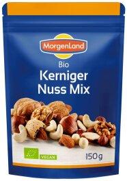 MorgenLand Kerniger Nuss Mix 150g