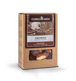 Flores Farm Paranüsse 100g