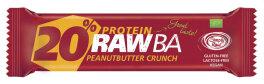 Simply Raw Raw Ba Pr. Peanutbutter Cr 40g