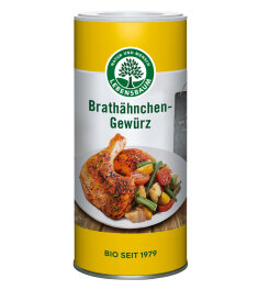 Lebensbaum Brathähnchen-Gewürz 110g