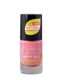 Benecos Nail Polish bubble gum 5ml
