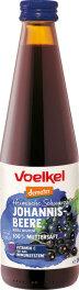 Voelkel Schwarze Johannisbeere demeter 330 ml