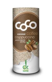 Dr. Antonio Martins Coconut Coffee Cappuccino 235 ml