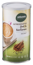Naturata Getreidekaffee Zimt & Kardamom, ins 125 g