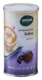 Naturata Lupinenkaffee Kakao, instant, Dose 175 g