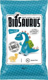 McLoyds Biosaurus Sea Salt - Junior 50 g