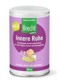 Brecht Innere Ruhe Dose 55 g