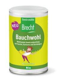 Brecht Bauchwohl Dose 50 g