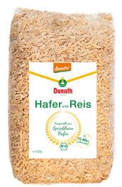 Donath Mühle Hafer wie Reis demeter 500 g