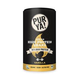 PURYA High Protein Shake Vanilla 550g