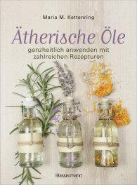 Primavera Buch Ätherische Öle ganzheitlich 1 Stk