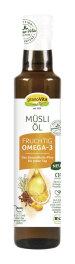 granoVITA Müsli Öl fruchtig 250 ml