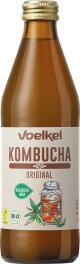 Voelkel Kombucha Original 330 ml
