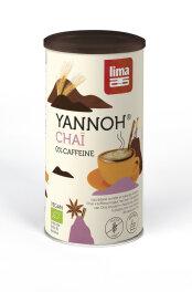 Lima Yannoh Instant Chai 175 g