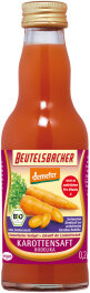 Beutelsbacher Karottensaft Rodelika 200 ml