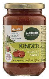 Naturata Kinder Tomatensauce 330 ml