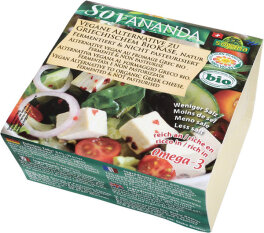 Soyana Alternative zu Griech. Käse Natur 200 g