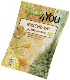 Bio 4You Waldhonig, gefüllt 75 g
