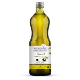 Bio Planète Olivenöl mild nativ extra 1 l