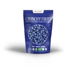 Organica Blaubeeren gefriergetrocknet 16 g