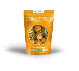 Organica Ananas gefriergetrocknet 16 g