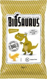 McLoyds Biosaurus Cheese - Igor 50 g