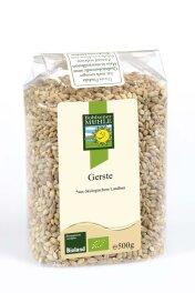 Bohlsener Mühle Gerste, geschält 500 g