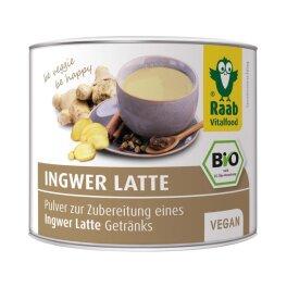 Raab Vitalfood Ingwer Latte 70 g
