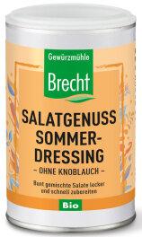 Brecht Salatgenuss Sommer-Dressing Dose 65 g