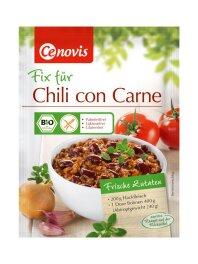 Cenovis Fix für Chili con Carne 40 g