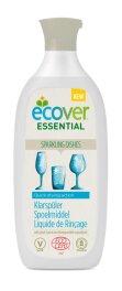 Ecover Essential Klarspüler Essential 500 ml